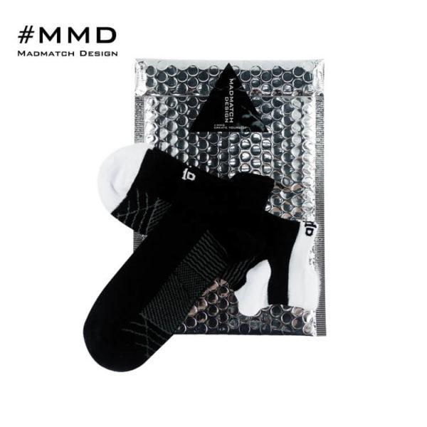 MMD 2er Pack Black and White