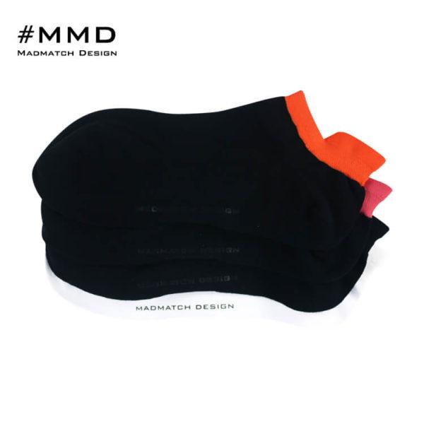 MMD 4er Pack Black and White_1