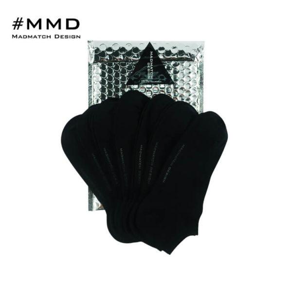 MMD 7er Pack Black
